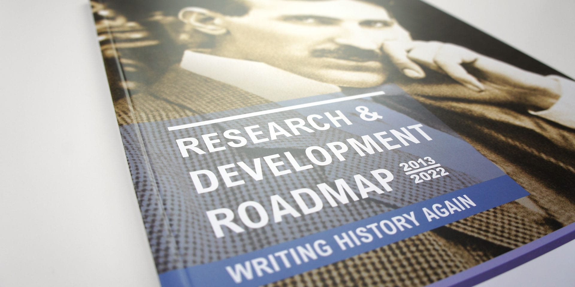 ENTSO-E RESEARCH & DEVELOPMENT ROADMAP