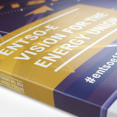 ENTSO-E VISION PACKAGE